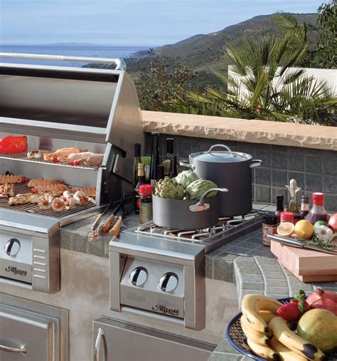center islands in kitchens outdoor kitchen idea gallery galaxy outdoor