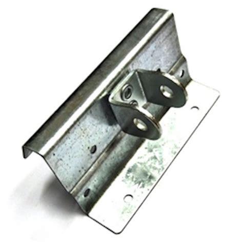garage door bracket genuine wayne dalton garage door trolley arm attachment