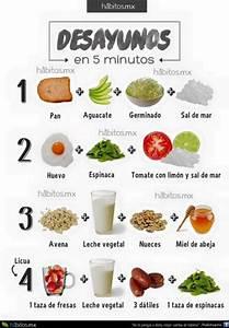 Las 25 mejores ideas sobre desayuno en pinterest y mas for 5 grandiosos aportes saludables de las