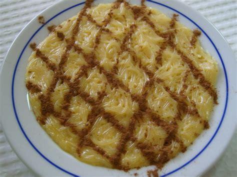 aletria portugal recette de aletria portugal marmiton