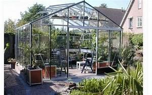 Jardiniere Chez Jardiland : les serres de jardin chez jardiland lange goz e ~ Premium-room.com Idées de Décoration
