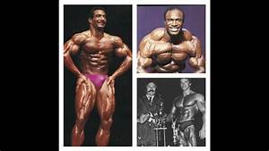 Bodybuilding Legends Podcast - 1988 Review With Jerry Brainum