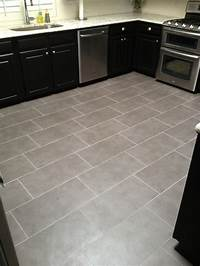 how to tile a kitchen floor Kitchen Floor Tile Layout Patterns - Morespoons #e18d14a18d65