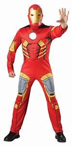 Marvel, Superhero, Mens, Fancy, Dress, Avengers, Character, Adults, Halloween, Costume