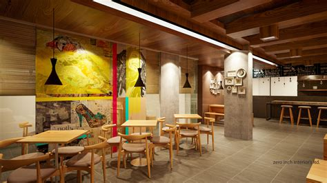cafe interieur cafe design in bangladesh zero inch interior s ltd