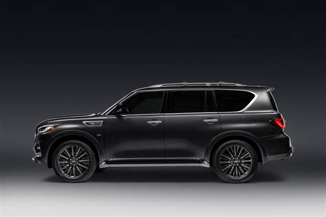 2019 Infiniti Qx80 Limited Edition  Picture 135845