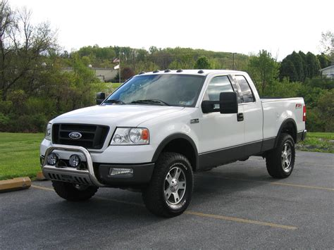 2004 ford f150 lights 1sheltie 2004 ford f150 cab specs photos