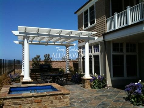 Alumawood Patio Cover Images by Alumawood Patio Cover Gallery Alumawood Factory Direct