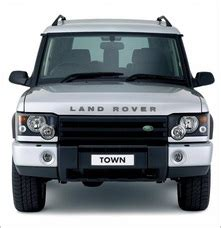Discovery - The Alternative Guide To Land Rovers