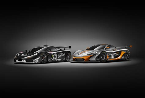 2018 Mclaren P1 Gtr Design Concept Supercarsnet