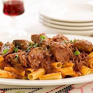 Italian Sunday Gravy   Cook's Country