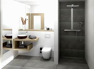Kleines Designer Bad : sch n kleine b der mit dusche sch n home ideen home ideen ~ Sanjose-hotels-ca.com Haus und Dekorationen