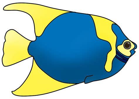 Fish Clipart - fish clip