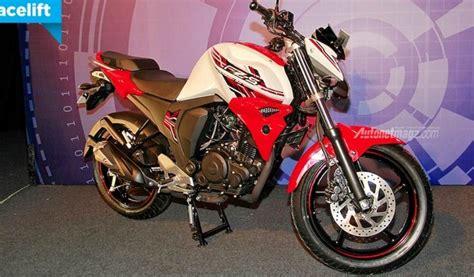 Gambar Motor Yamaha Byson Fi by 5 Gambar Motor Yamaha Terbaru Yang Perlu Kamu Lihat