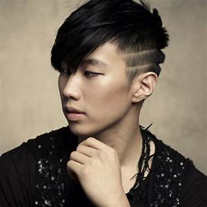 30 Best Korean Hairstyles For Men K Pop Trend 2019