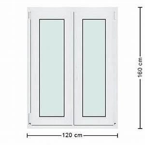 Fenetre pvc 120x160 une fenetre haute sur mesure pas chere for Amenagement chambre ado avec fenetre pvc dimension standard