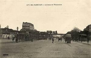 88 Cours De Vincennes : paris cours de vincennes paris xiie arr cartes ~ Premium-room.com Idées de Décoration