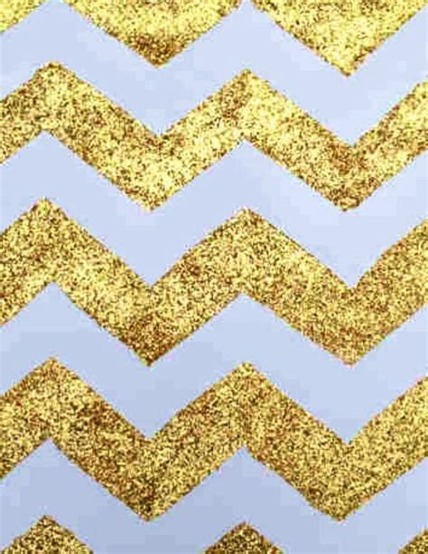 gold chevron iphone wallpapers 4 4s pinterest gold