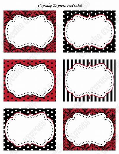 Victorian Printable Diy Lables Labels Label Tags