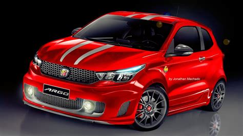 Fiat 2019 En Argentina Redesign, Price And Review Car