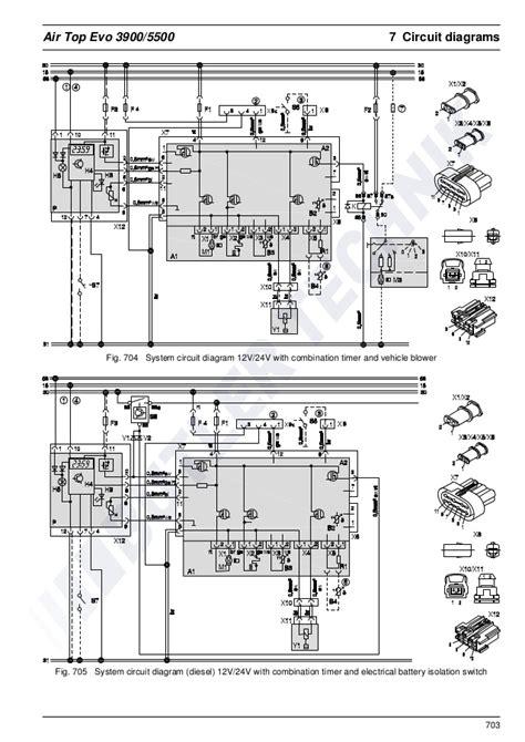 webasto engine heater manual