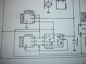 Denso Internal Voltage Regulator Alternator Conversion