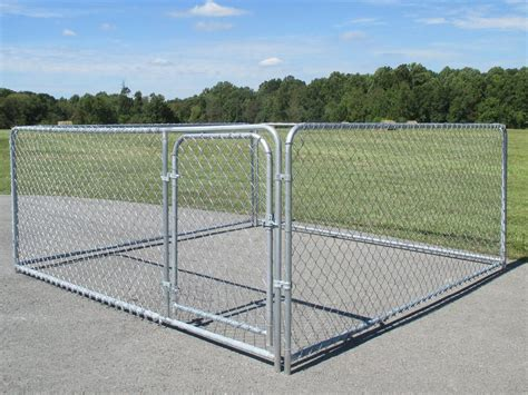lowes norcross chain link fences elhalo towsmart lb capacity 40 in safety chain 757 the home de pet lowes dog