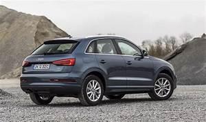Audi Q3 Restylé : audi q3 restyl il peaufine ses arguments photo 27 l 39 argus ~ Medecine-chirurgie-esthetiques.com Avis de Voitures