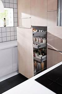 Meubles Ikea Rangement Cuisine