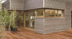 Baie Coulissante Bois : baie coulissante bois lapeyre ~ Premium-room.com Idées de Décoration