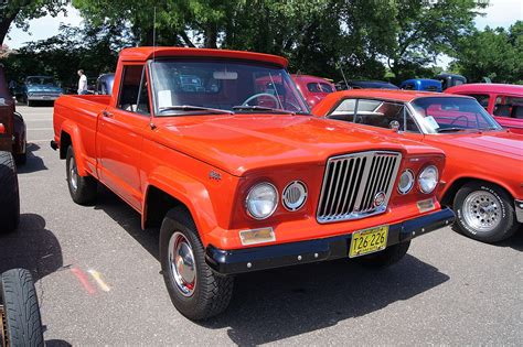 jeep gladiator wikipedia