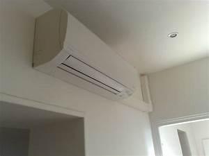 Bruit Climatisation Unite Interieure : climavenir climavenir ~ Premium-room.com Idées de Décoration