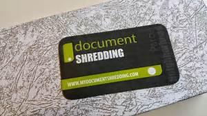 how do i shred my personal documents boston ma With shredding services for personal documents