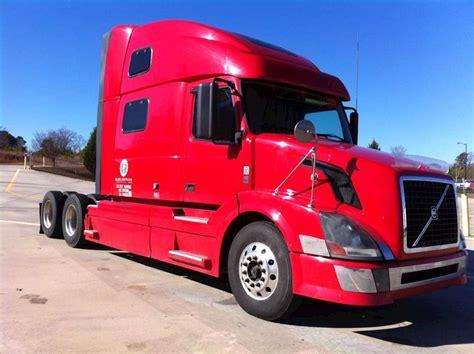 680 volvo truck 2009 volvo 780 sleeper truck for sale gulfport ms