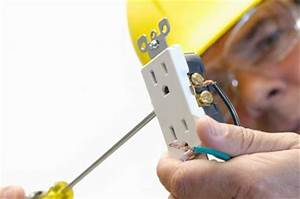 Residential Electric Fittings And Installation By