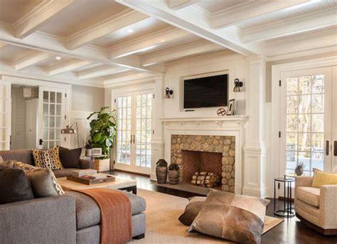 decoration de cuisine intérieur blanc maison de rêve