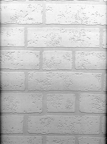 Paintable Texture Textured Rolls Brick Border Wall
