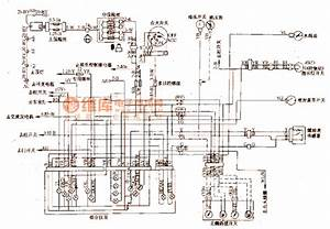 Mitsubishi Pajero Electrical Wiring Diagrams 1991