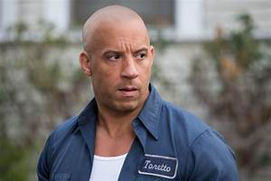 Vin Diesel Fast And Furious : vin diesel says he 39 s making xxx 3 and kojak update on hannibal trilogy collider ~ Medecine-chirurgie-esthetiques.com Avis de Voitures