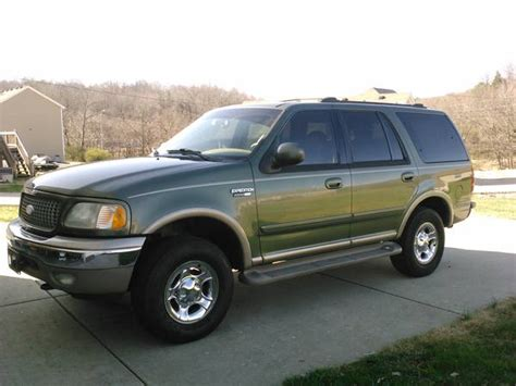 owners manual   ford expedition eddie bauer