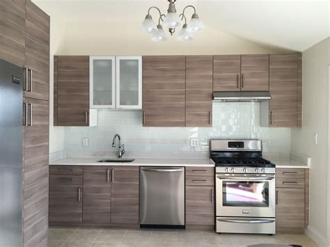 ikea kitchen backsplash can glass subway tile improve your ikea kitchen design