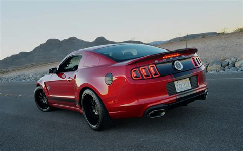 2018 Shelby Gt500 Super Snake Muscle Supercar Ford Mustang