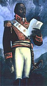 Toussaint L'Ouverture: the Slave who Defeated Napoleon ...