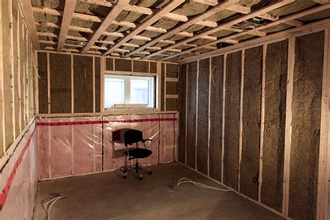 sound proof room soundproof home theater amp is it needed on these walls as much as the other walls