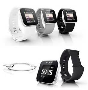 Sony Mn2 Smartwatch Smart Watch Sams  End 8  1  2017 12 00 Am