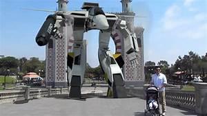 ROBOTECH EN LIMA - YouTube  Robotech