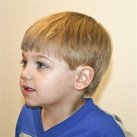 cute baby boy haircuts