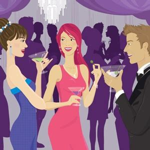 The 'cocktail Party Phenomenon'  How To Hear In Noisy