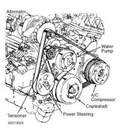 similiar belt routing for 3800 series 3 keywords buick 3800 serpentine belt diagram on belt diagram 3 8 liter gm engine
