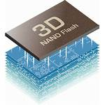 Nand Ssd Tlc 3d Flash Slc Mlc
